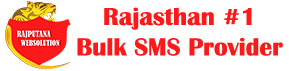 Bulk SMS   SMS API   Bulk SMS Gateway   Bulk SMS Service in Rajasthan